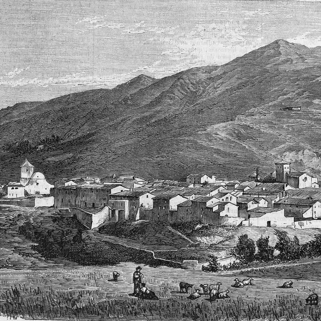 San Juan de las Abadesas